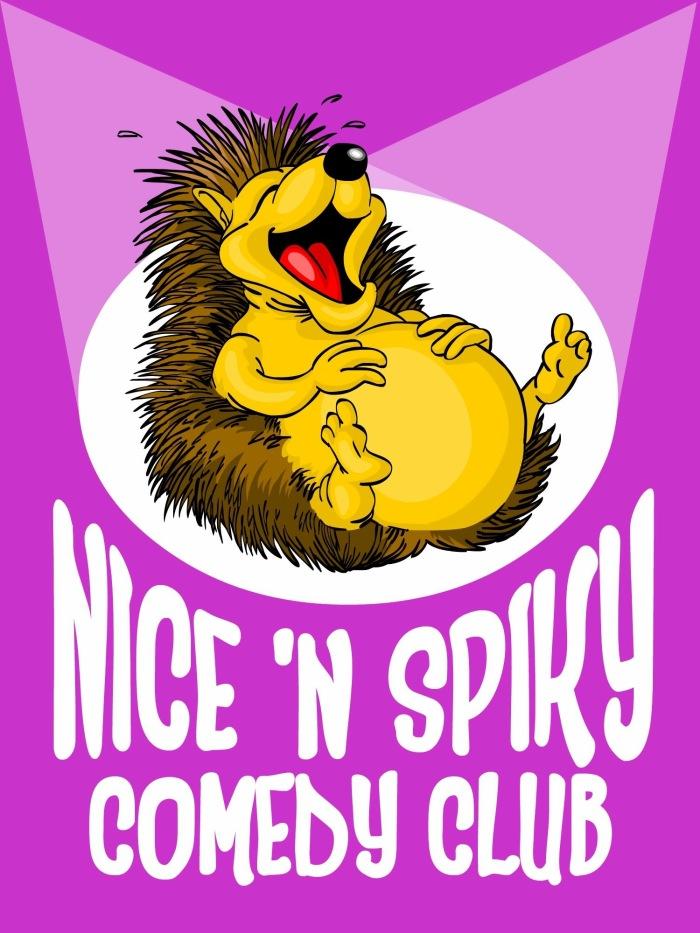 Nice n spiky
