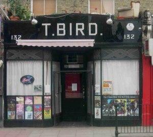 t.bird