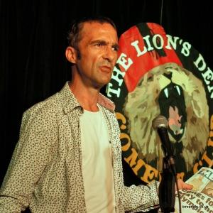 Tim, Lions