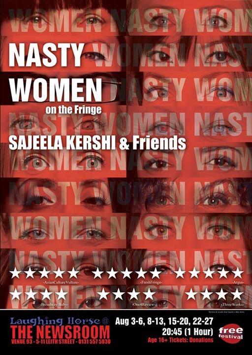 Nasty Women 1